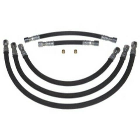 10MM POWER STEERING HOSE REPAIR KIT SRRPS1000M