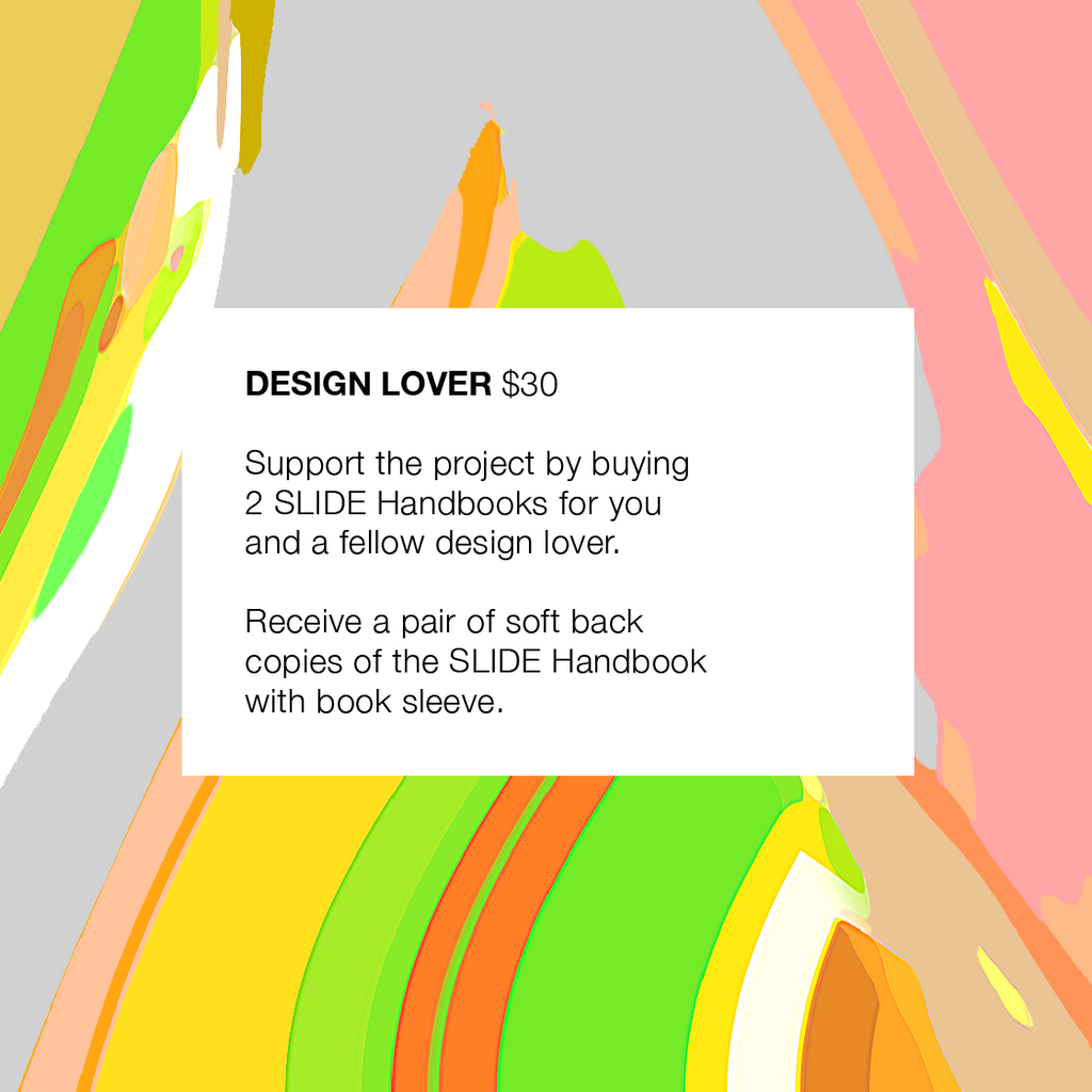 The Design Lover