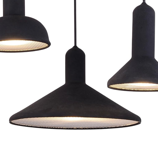 Jake 3 Pendant Lamp - Timeless Design