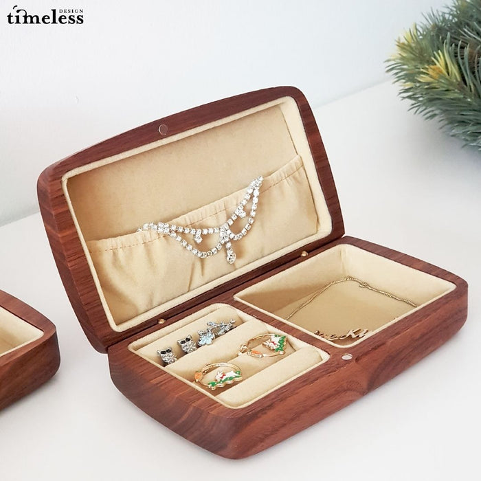 Nito Jewelry Storage Box