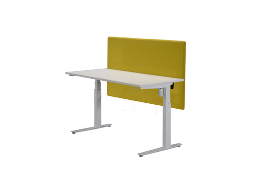 Alison 120cm Ergonomic Workstations - Timeless Design