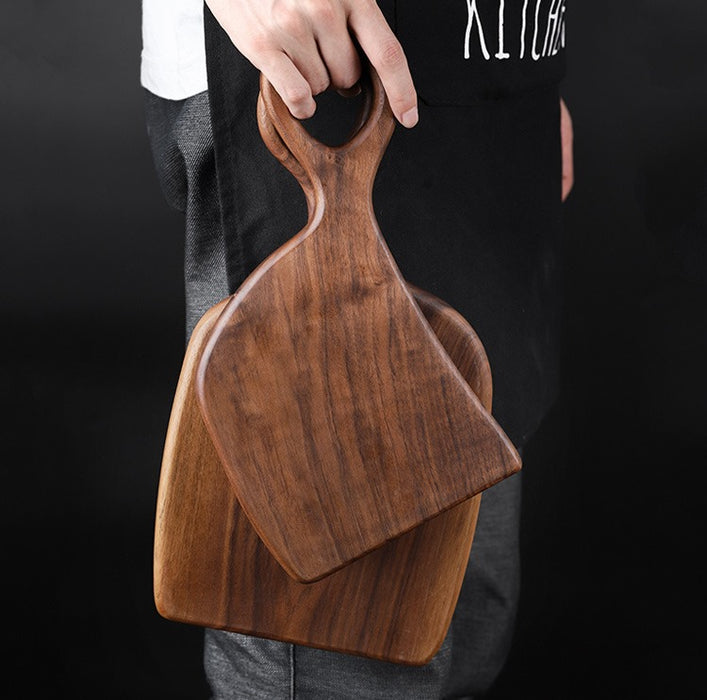 Ally Walnut Chopping Board - Timeless Design