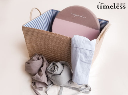 Kiko Basket - Timeless Design