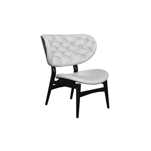 Ansel Lounge Chair - Timeless Design