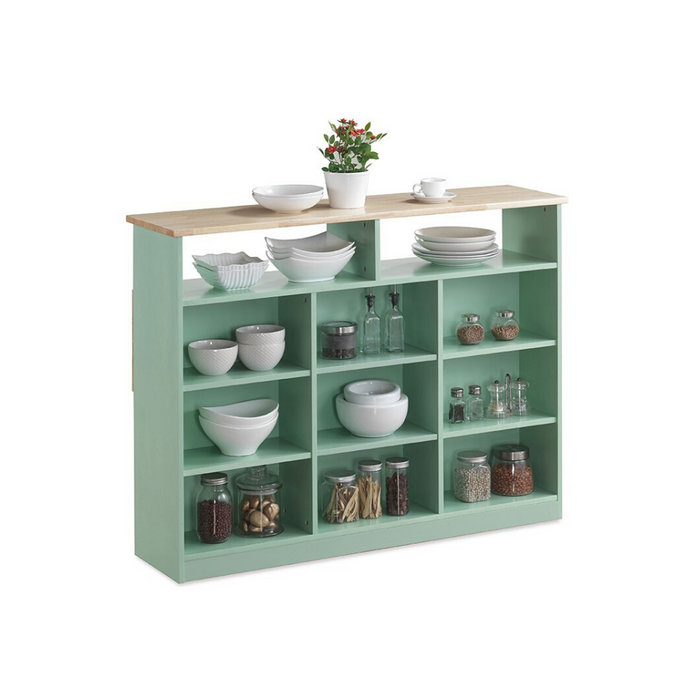 Arco Kitchen Cart - Timeless Design