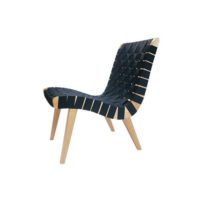 Asor II Lounge Chair - Timeless Design