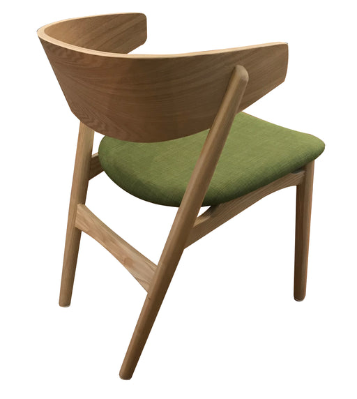 Beck Chair - Timeless Design
