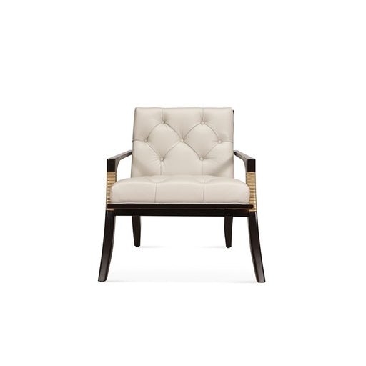 Bede Lounge Chair - Timeless Design