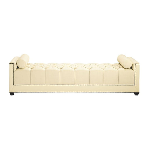 Bradley Bench - Timeless Design
