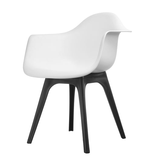 Connie PP II Chair - PP Leg - Timeless Design