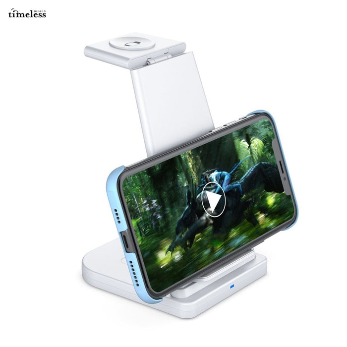 Cairo Multifunction Wireless Charger