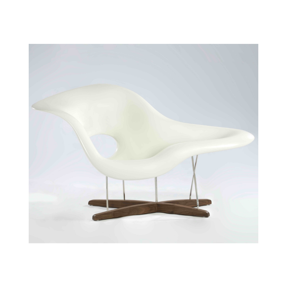 Deco II La Chaise - Timeless Design