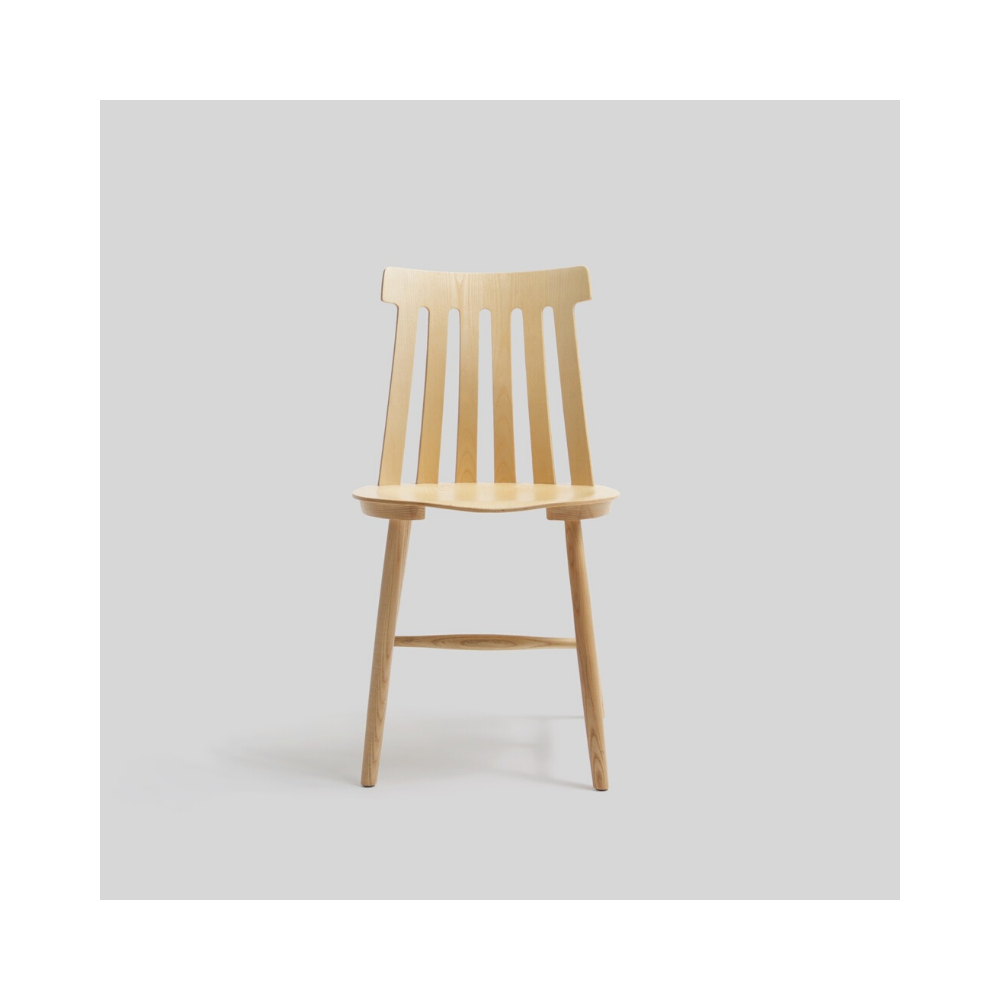 Gus II Chair - Timeless Design
