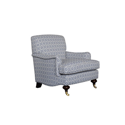 Isabel Lounge Chair - Timeless Design