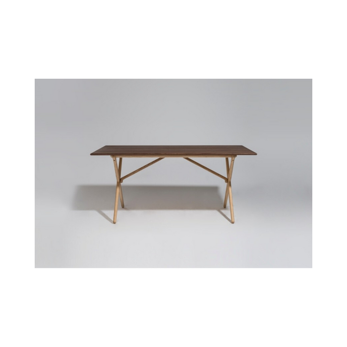 Jazz II Rectangle Table - Timeless Design