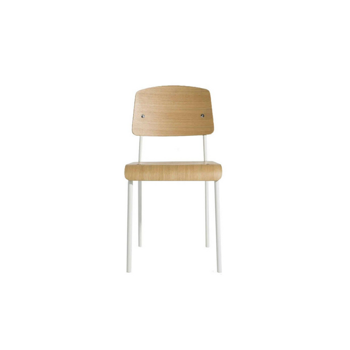 Jean II Chair - Timeless Design
