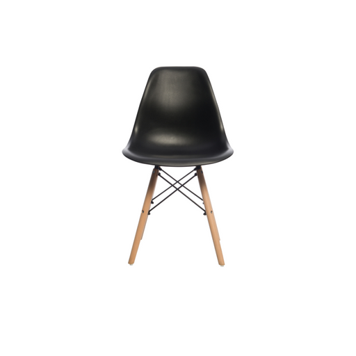 Jonas PP II Chair (Wooden Leg) - Timeless Design