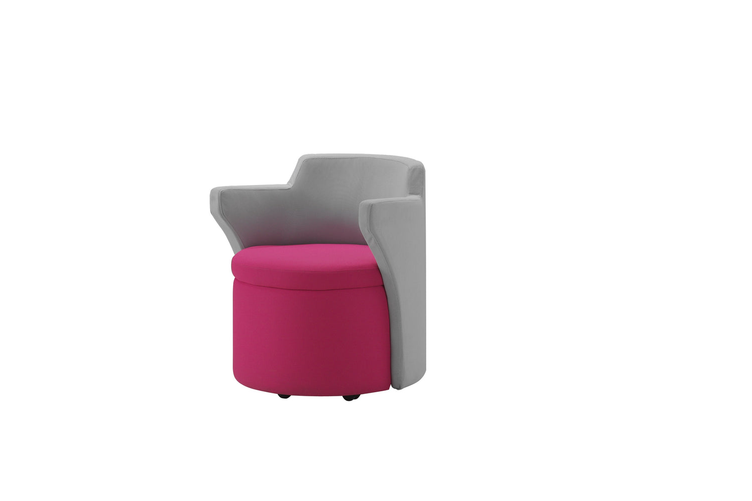 Karla Lounge Chair - Timeless Design
