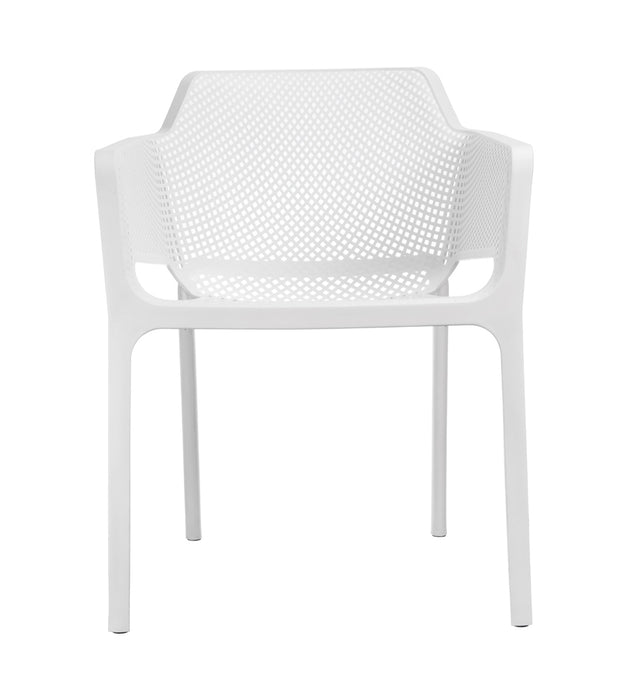 Mesh PP Chair - Timeless Design