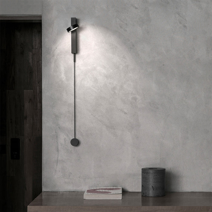 Marcala Wall Lamp - Timeless Design