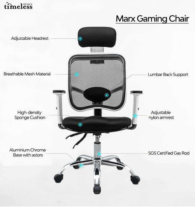 Marx Gaming Chair