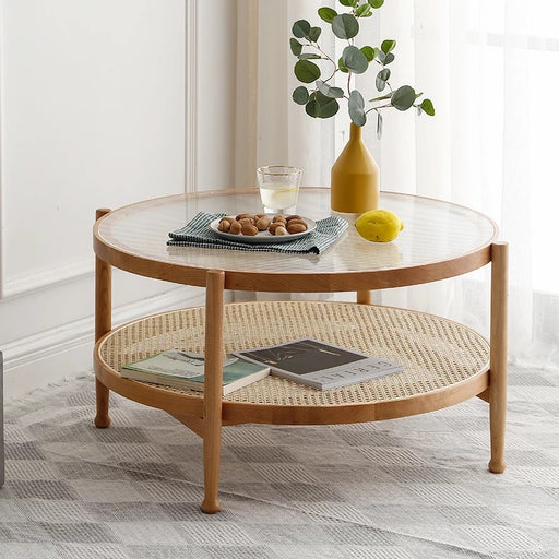 Olium Coffee Table