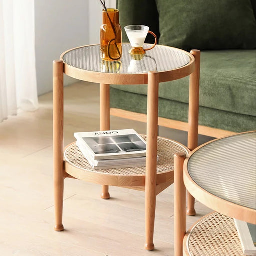 Olium Side Table
