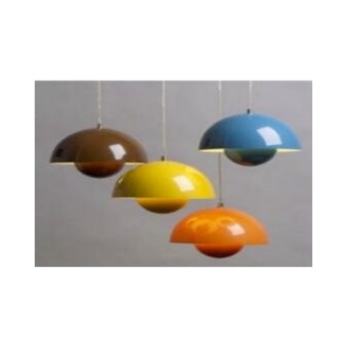 Olive II Pendant Lamp - Timeless Design