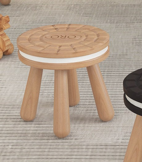 Orio Biscuit Kid Stool