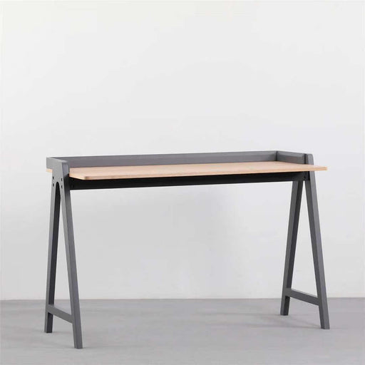 Paisley Desk (Grey)-Pre Order - Timeless Design