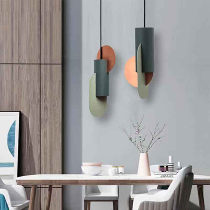 Parisian Pendant Lamp - Timeless Design