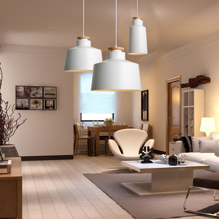 Pintalo Pendant Lamp-B - Timeless Design