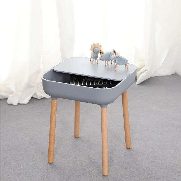 Poppy Side Table - Timeless Design