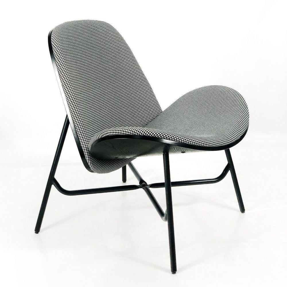 Pupa Lounge Chair