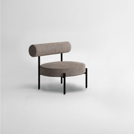 Resty Modular Lounge Chair - Timeless Design
