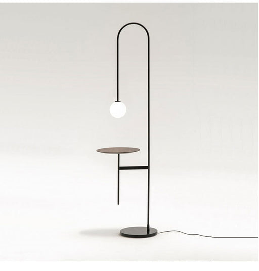 Rosario Floor Lamp - Timeless Design