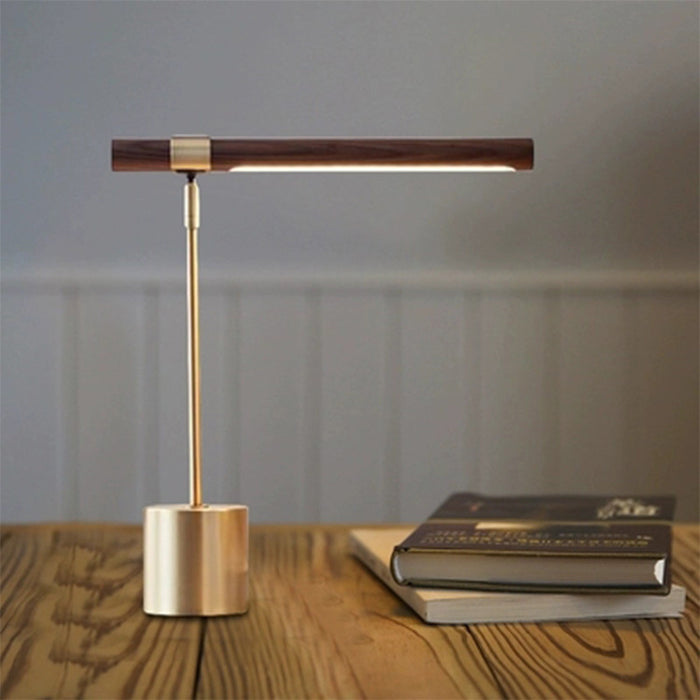 Salvador Table Lamp - Timeless Design