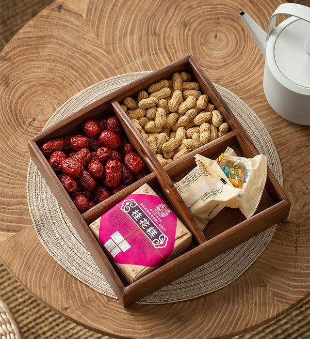 Sanyu Dried Fruit Tray