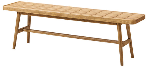 Sato Bench - Timeless Design