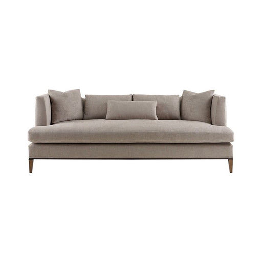 Standford 3-Seater Sofa - Timeless Design