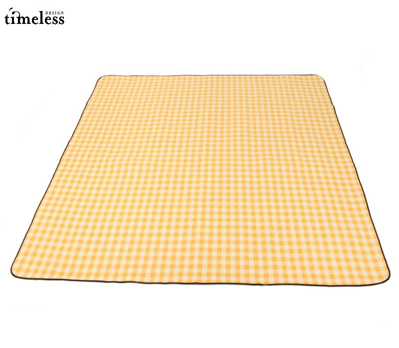 Sukiya Picnic Outdoor Floor Mat