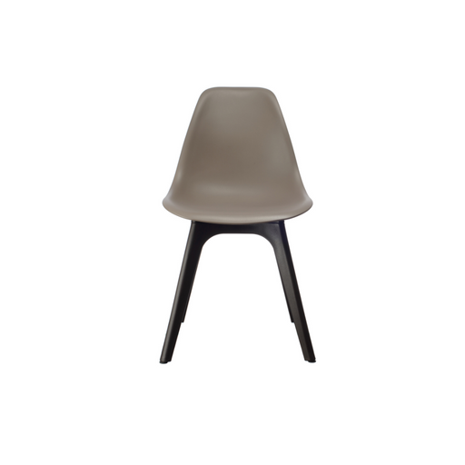 Jonas PP II Chair - PP Leg - Timeless Design