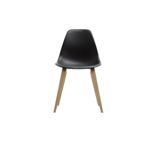 Jonas PP II Chair - Lami Leg - Timeless Design