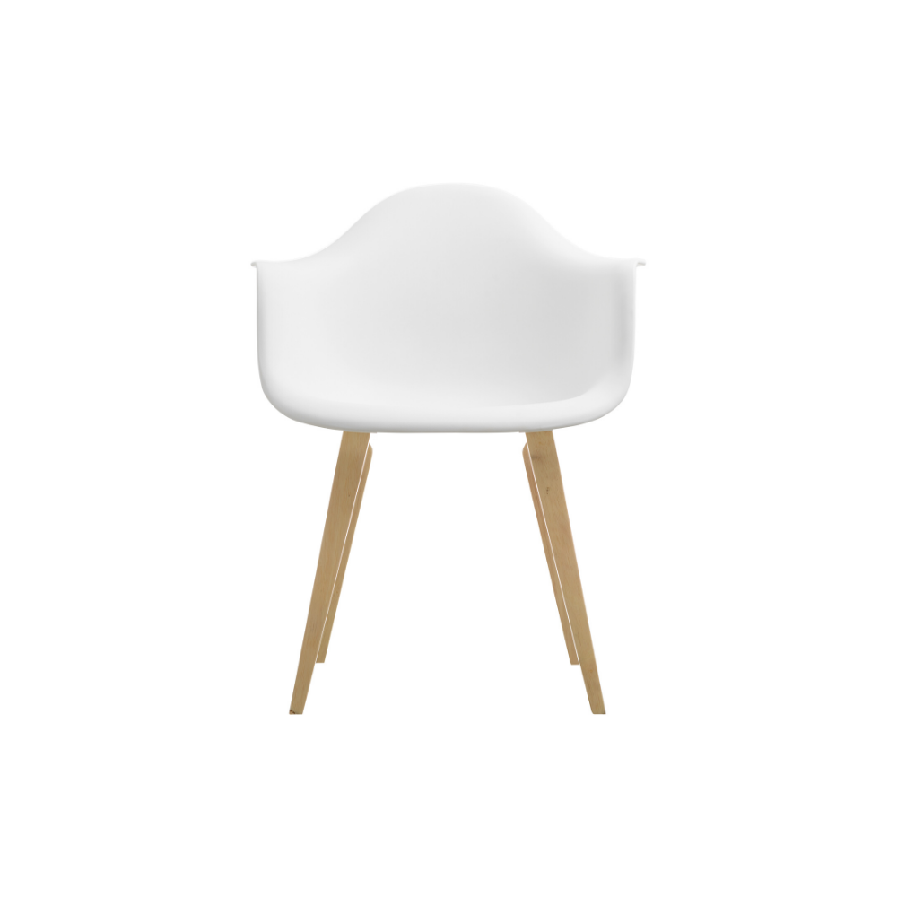 Connie PP II Chair - Lami Leg - Timeless Design