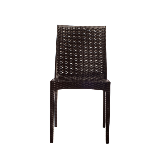 Rattan PP Chair - Timeless Design