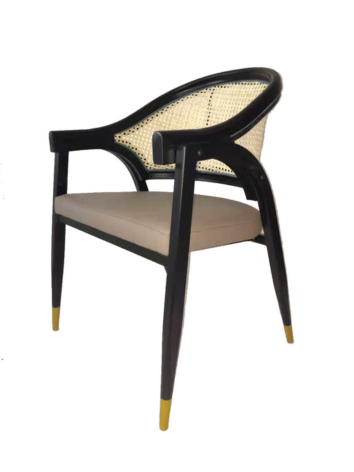 Valeria Arm Chair - Timeless Design