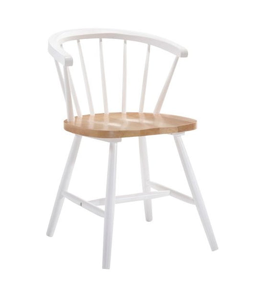 Windsor Mid Back Chair