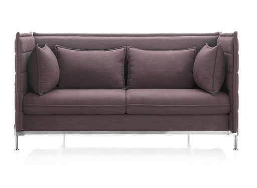 Alexa Triple Seater - Timeless Design