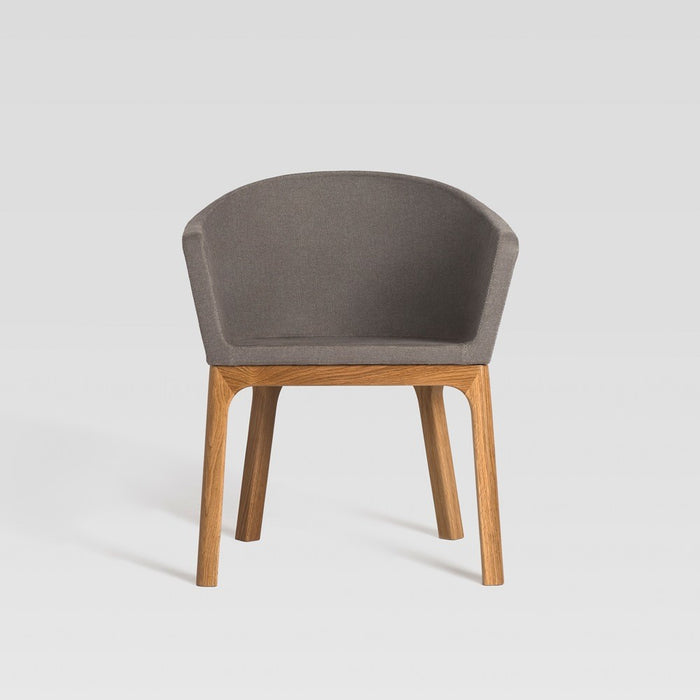 Amelia II Arm Chair - Timeless Design