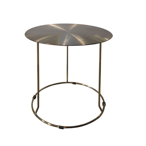 Armando Side Table - Timeless Design